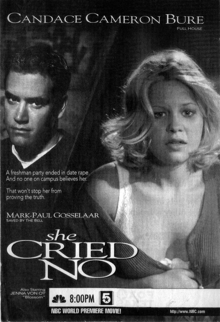 S1E6 – She Cried No