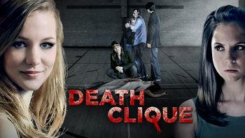 S1E12 – Death Clique