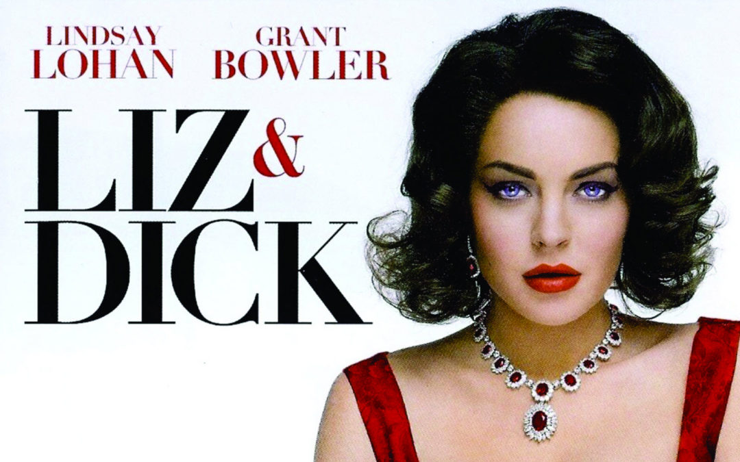 Liz & Dick (S1E9)