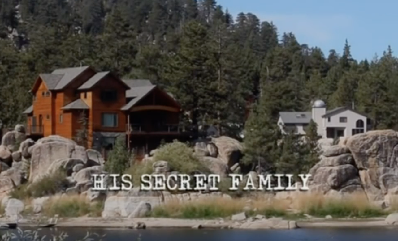 His Secret Family (S1E10)