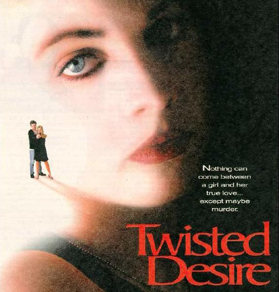 S1E13 – Twisted Desire