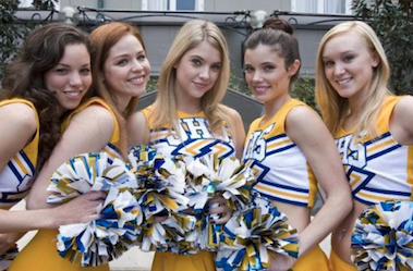 S2E5 – Fab Five: The Texas Cheerleader Scandal