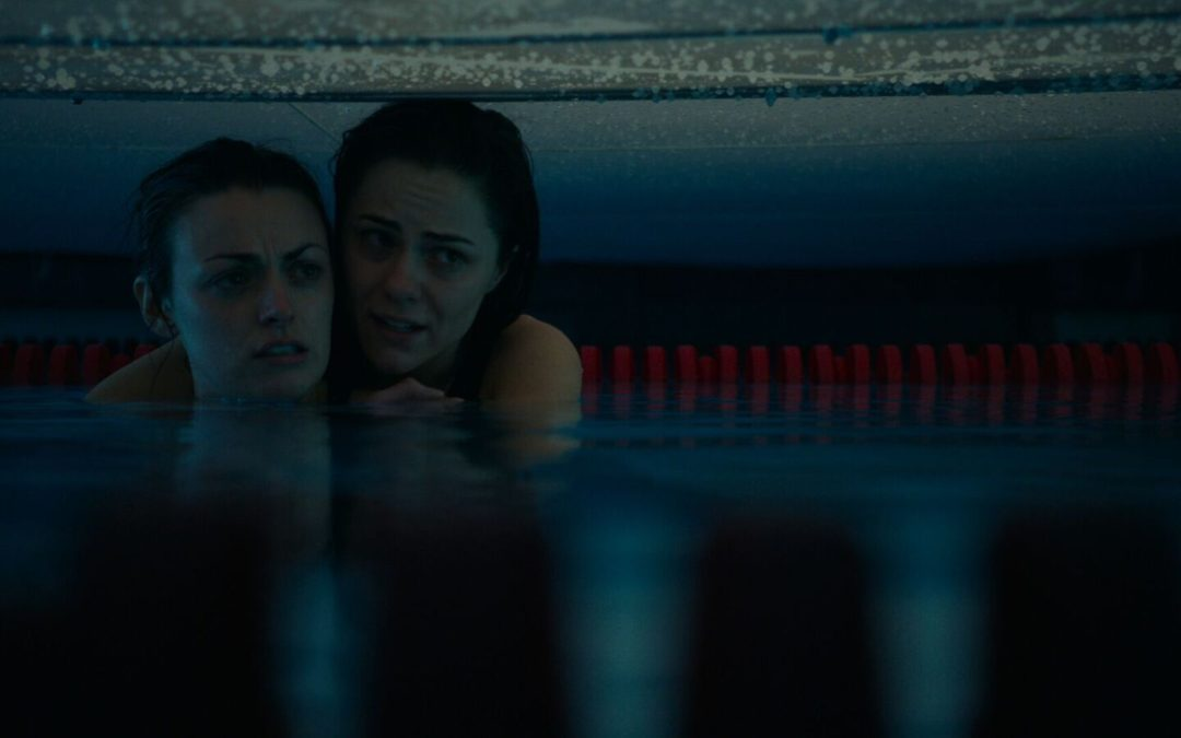 S2E12 – 12 Feet Deep: Trapped Sisters