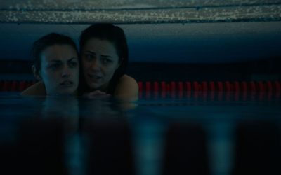 12 Feet Deep: Trapped Sisters (S2E12)