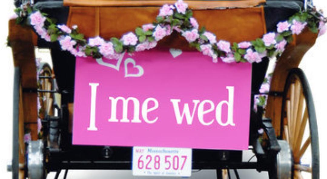 I Me Wed (S3E6)