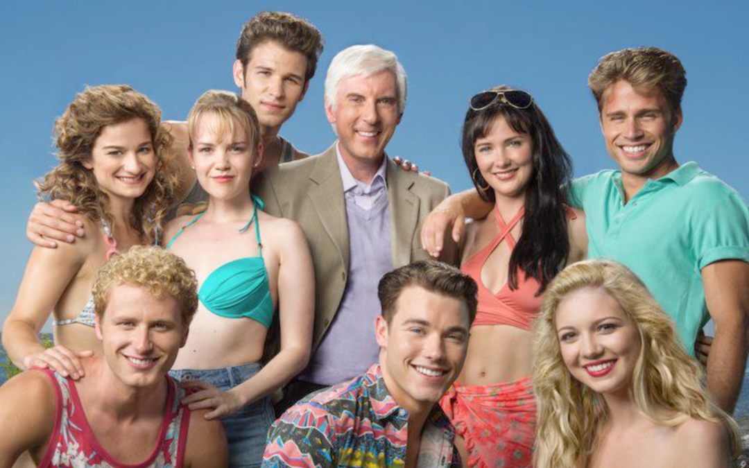 The Unauthorized Beverly Hills, 90210 Story (S4E3)