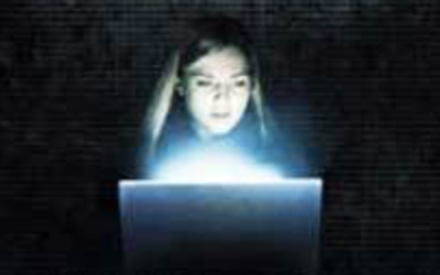 The Boy She Met Online (S4E8)