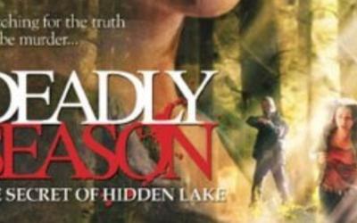 The Secret of Hidden Lake (S4E9)