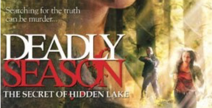 The Secret of Hidden Lake (S4E9)