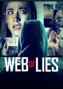 S5E12 Web of Lies