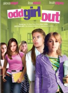S5E13 Odd Girl Out